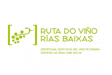 Ruta del Vino Rías Baixas