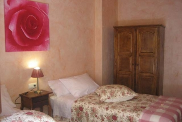 Casas Beautiful Alamedas & Al-Kauthar - Habitación Rosa Beautiful Alamedas