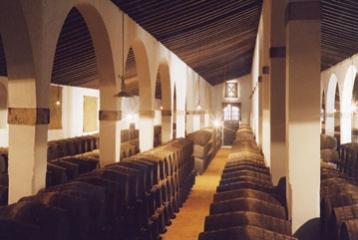 MaridaJerez Agencia viajes - Bodega Lustau