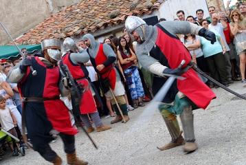 Ruta del Vino de la Garnacha - Ruta del Vino de la Garnacha. Festivales