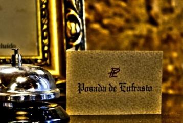 Posada de Eufrasio -
