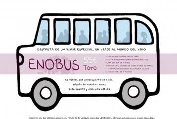 La Viña del Abuelo - Actividad Enobus