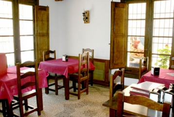 Restaurante Mesón el Sacristán - Restaurante Mesón el Sacristán