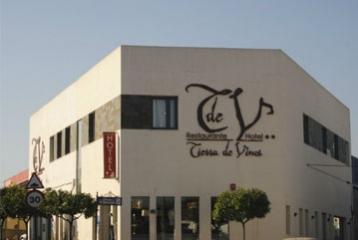 Restaurante-Hotel Tierra de Vinos