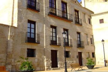 Casa Palacio Condes de Bureta