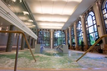 Hotel Balneario Paracuellos de Jiloca - Spa