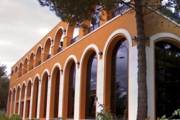 Hotel Balneario Paracuellos de Jiloca - Hotel Balneario Paracuellos de Jiloca