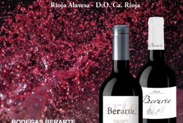 Berarte Viñedos y Bodegas S.L.