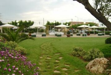 Breas Hotel **** - Jardín Hotel