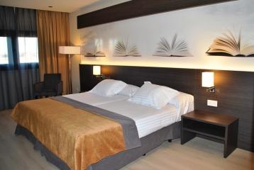 Breas Hotel **** - Interior Hab St. 03