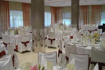 Breas Hotel **** - Interior Restaurante 04