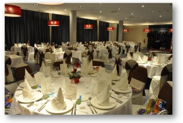 Breas Hotel **** - Sala Garden Hotel