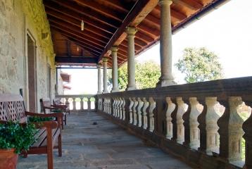 Casa de Maside -