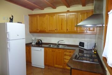 Casa Rural Cal Drac -