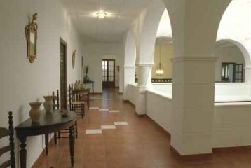 Casa de los Acacio - Galería