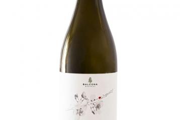 Bodega Balcona-Partal - Un blanco fermentado en barrica con las levaduras presentes en la piel de la uva...naturalmente!