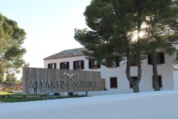 Alvarez Nölting - Bodega y Casa Rural