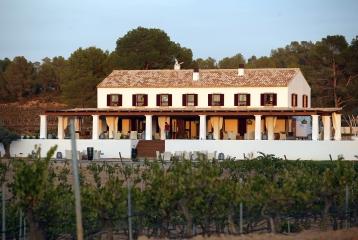 Alvarez Nölting - Casa Rural