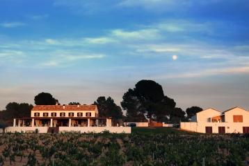 Bodega y Casa Rural
