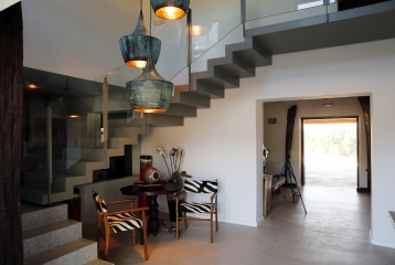 Alvarez Nölting - Interior casa