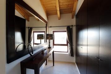 Alvarez Nölting - Habitación