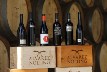 Alvarez Nölting - Nuestros vinos