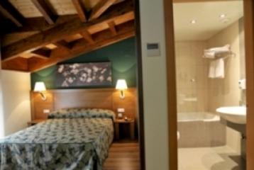 Hotel Milagros Río Raza -