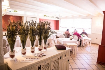 Restaurante el Rincón del Gourmet