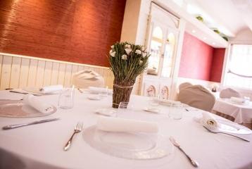 Hotel Restaurante Casa Lorenzo - Restaurante el Rincón del Gourmet
