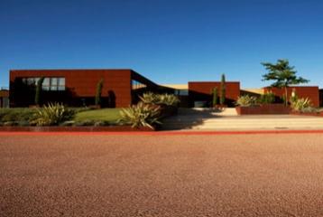 Bodega Carabal - Edificio principal