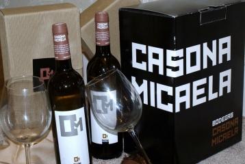 Bodega Casona Micaela - Nuestro vino