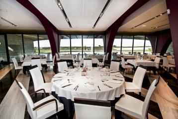 Bodegas Sommos - Restaurante