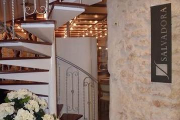 Hotel - Restaurante Salvadora -