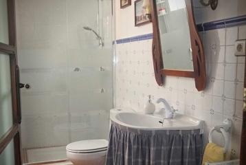La Casa de los Aromas - Detalle baño