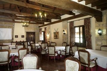 Hotel Hacienda la Vereda - Restaurante