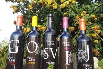 Cortijo el Cura Eco-bodega - Vinos de Cortijo El Cura Eco-Bodega