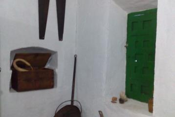 Cortijo el Cura Eco-bodega - Museo agrícola Cortijo El Cura