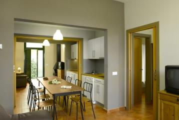 Hotel Sercotel Villa Engracia - Apartamento