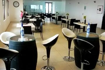Bodega Nestares Rincón - Centro Temático - Restaurante