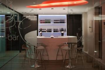 Bodega Pagos de Leza - Wine bar