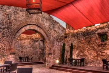 Hotel La Ermita de los Llanos - La ermita