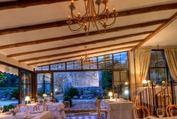 Hotel La Ermita de los Llanos - Restaurante