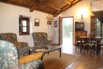 Finca & Spa Vereda Real - Casa del Guarda