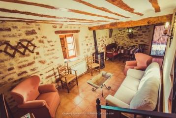 Finca & Spa Vereda Real - Casa del Palomar