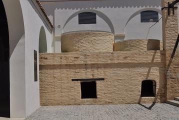 Museo del Vino de Almonte - Hornos