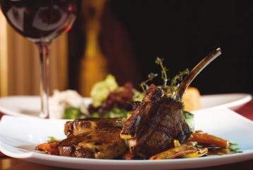 Enoturisme Penedès - Gastronomía