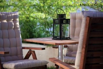 El Hotelito - Habitación con Jardín