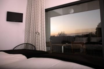 El Hotelito - Habitación con terraza