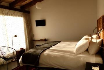 El Hotelito - Habitación