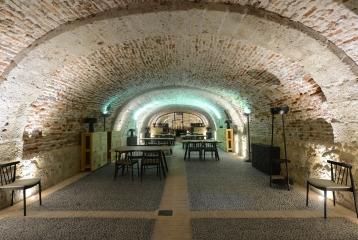 Monasterio de Valbuena - Bodega Los Monjes